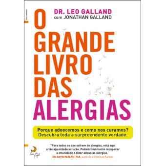 O Grande Livro das Alergias