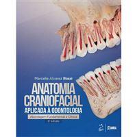 Anatomia Craniofacial Aplicada à Odontologia