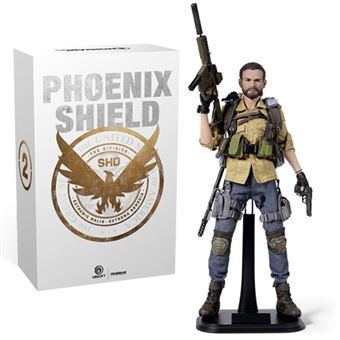 Tom Clancy's - The Division 2 Phoenix Shield Collector's Edition