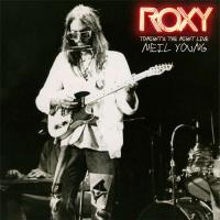 Roxy: Tonight's the Night Live - 2LP