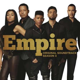 BSO Empire: Original Soundtrack,Season 3