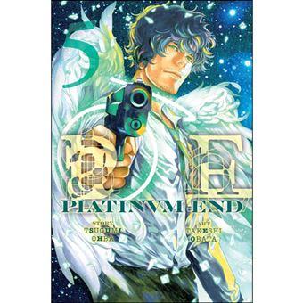 Platinum End - Book 5