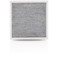 Tivoli Audio CUBE Coluna Estéreo portátil Cinzento, Branco