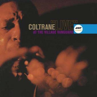 Live At The Village Vanguard (LP)