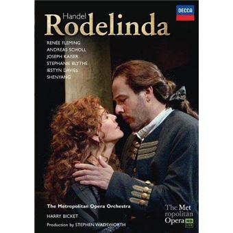 Rodelinda - 2DVD