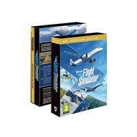 Microsoft Flight Simulator - Premium Deluxe Edition - PC