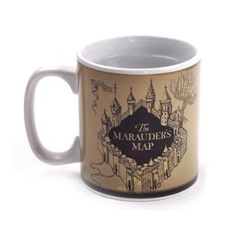 Harry Potter - Caneca Heat Changing