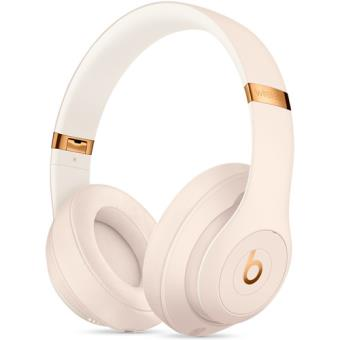 Auscultadores Beats Studio3 Wireless - Rosa de Porcelana