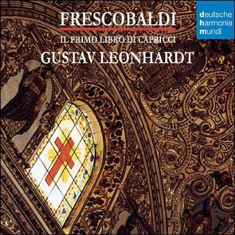 Frescobaldi-il Primo Libro Di Capri