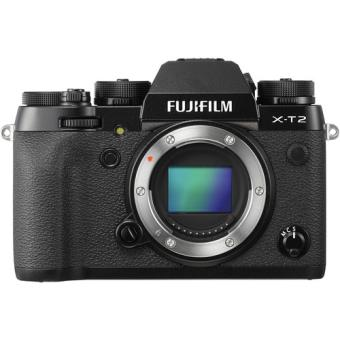 Fujifilm X-T2 (Corpo)