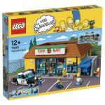 The Kwik-E-Mart (LEGO The Simpsons 71016 - Difíceis de Encontrar)