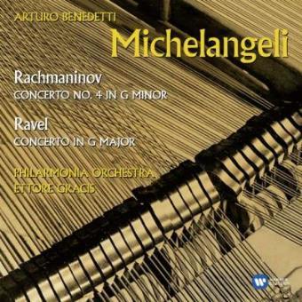 Ravel & Rachmaninov | Piano Concertos