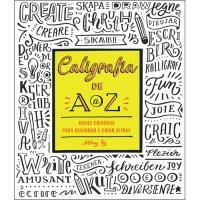 A Caligrafia de A a Z