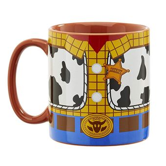 Caneca Toy Story: Woody