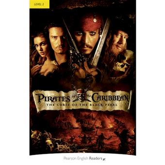 Level 2: pirates of the caribbean:t
