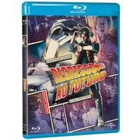 Regresso ao Futuro - Blu-ray