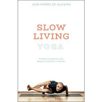 Slow Living Yoga