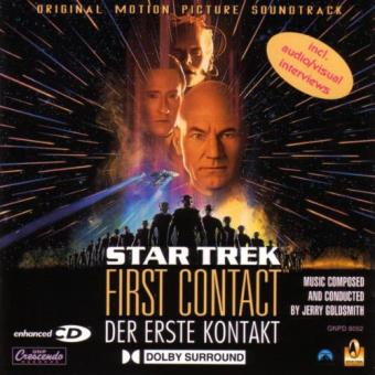 BSO Star Trek: First Contact