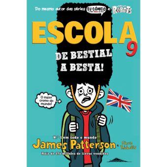Escola - Livro 9: De Bestial a Besta!
