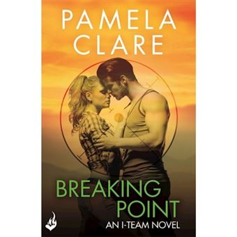 Breaking Point Pamela Clare Epub