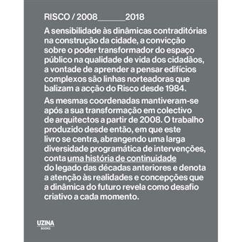 Risco 2008-2018