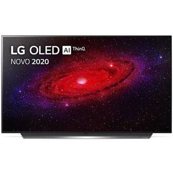Smart TV LG OLED UHD 4K 48CX 122cm