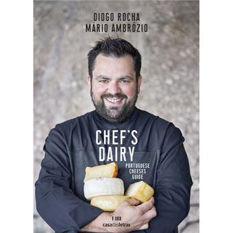 Chef's Diary