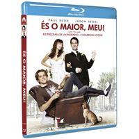 És o Maior, Meu! - Blu-ray