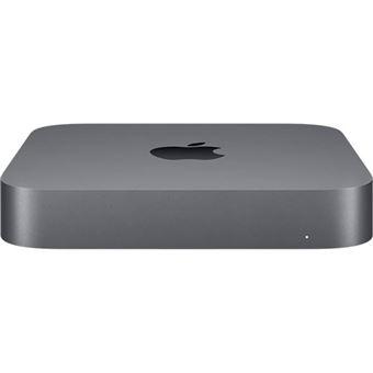 Computador Desktop Apple Mac Mini i7-3.2GHz | 64GB | SSD 256GB | Ethernet 10 Gb - Cinzento Sideral