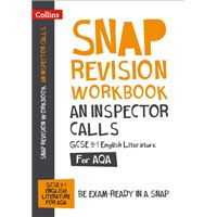 Inspector calls workbook: new gcse