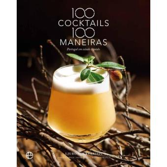 100 Cocktails 100 Maneiras