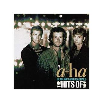 The Hits Of A-Ha: Headlines and Deadlines