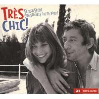 Très Chic - French Spirit (2CD)