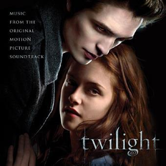 BSO Twilight (Cd+Dvd)