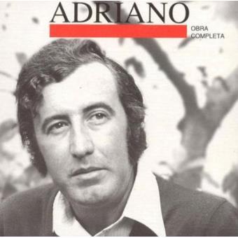 Adriano Correia Oliveira | Obra Completa (7CD)