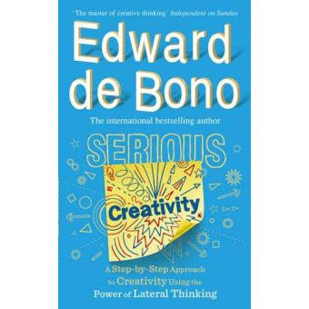 Edward De Bono Ebook
