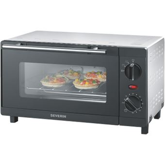 Mini Forno Severin TO2052 - 9 Litros