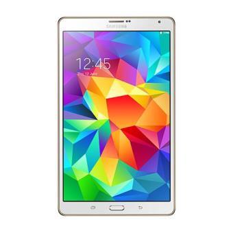 Tablet Samsung Galaxy Tab S 8.4'' - T700 - Wi-Fi - Branco