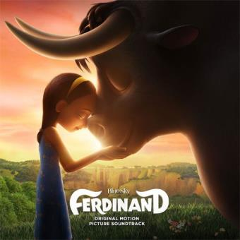 BSO Ferdinand  - CD