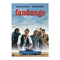 Fandango - DVD