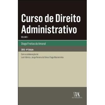 Curso de Direito Administrativo Vol 1