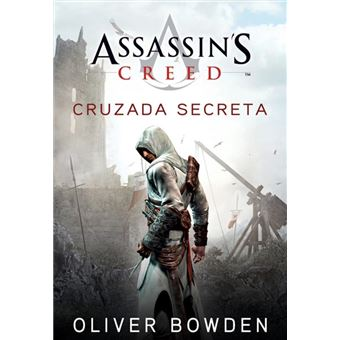 Assassin's Creed - Cruzada Secreta