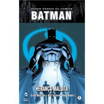 Batman: Herança Maldita