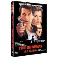 THE GETAWAY AKA ESCAPE DVD