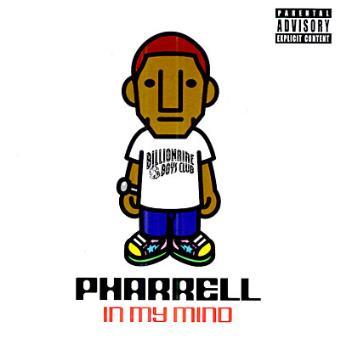 Pharrell Williams: In My Mind