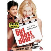 GIRL NEXT DOOR (DVD) (IMP)