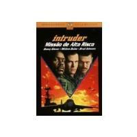 Intruder: Missão de Alto Risco - DVD
