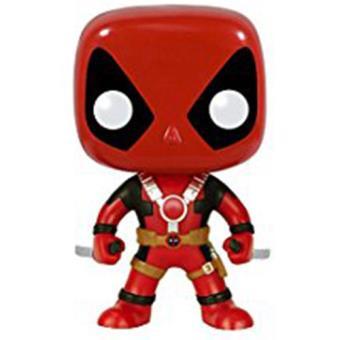 Funko POP Marvel: Deadpool Two Swords - 2111