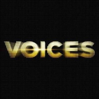 Voices (2015) (2CD)