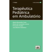 Terapêutica Pediátrica em Ambulatório